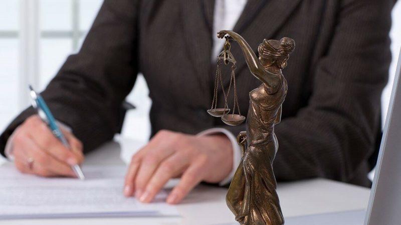 профессия адвоката